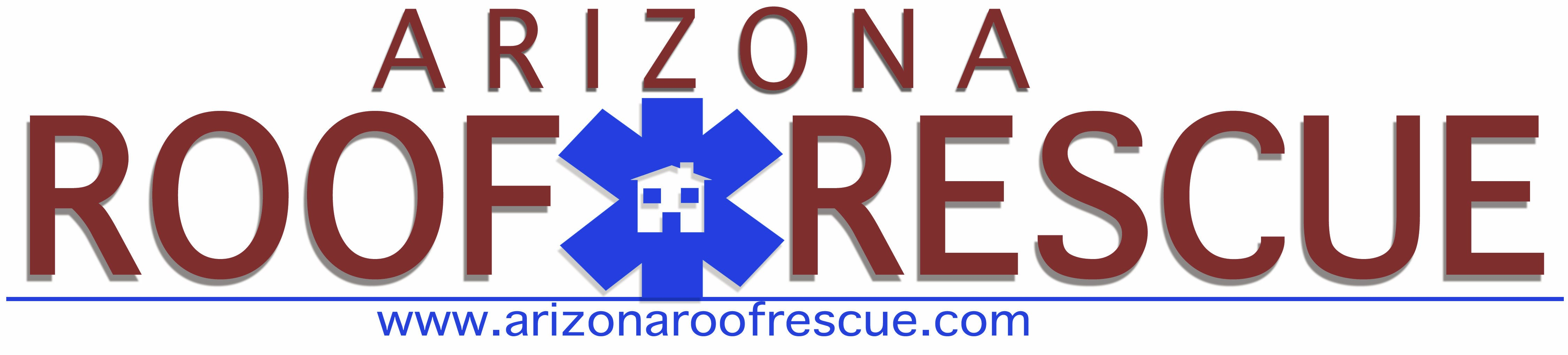 Arizona Roof Rescue logo
