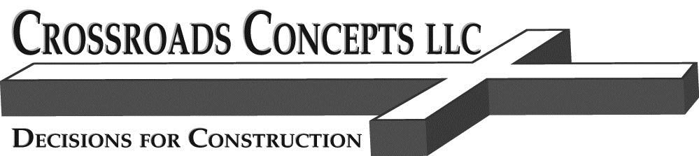 Crossroads Concepts LLC logo