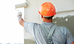 $2,249 for Exterior House Painting