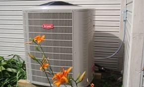 $170 HVAC System Float Switch Installation