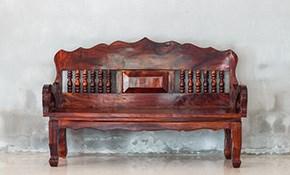 $450 for $500 Credit Toward Furniture Repair or Restoration