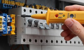 $185 for 2 Hours of Electrical Labor