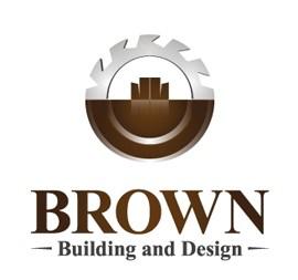 Brown Building & Design logo