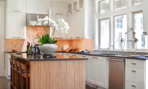 $49 for a Kitchen or Bathroom Design Consultation with 3-D Renderings