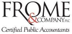 FROME & COMPANY PLC logo