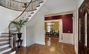 $250 for 1 Room of Interior Painting