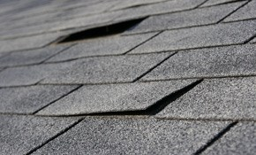 $250 for $1,000 Credit Toward Roofing and Installation