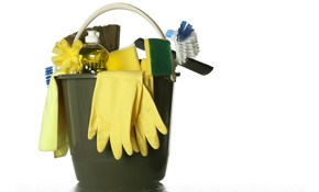 $300 for Move-In or Move-Out Cleaning (Up to 2,500 sq. ft.)