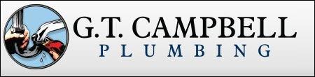 G T Campbell Plumbing logo