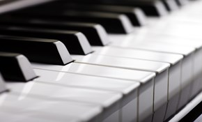 $140 for Basic Piano Tuning