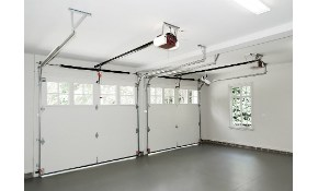 Garage Door & Opener Safety Inspection Deal, Plus Tune Up, Only $79.99!
