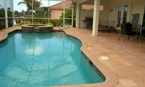 $39 for a Pool or Spa Service Call