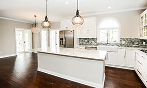 Kitchen Cabinets Rosedale Md