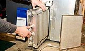 $75 for an HVAC Service Call and 1-Hour Diagnostic