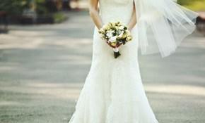 $250 for $300 Toward Wedding Flowers