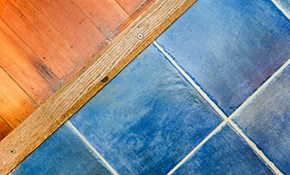 $565 for Deep Tile and Grout Cleaning