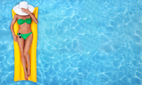 $125 for One Month of Pool Service Maintenance