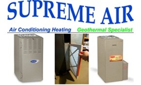 $119 for a Season Ending A/C Inspection Tune-up AND Fall Furnace Tune-up!