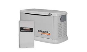 $7,995 Installation of a Home Generator