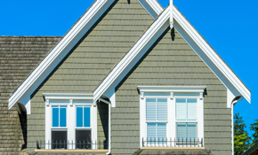 $9,000 New Vinyl Siding for Your House