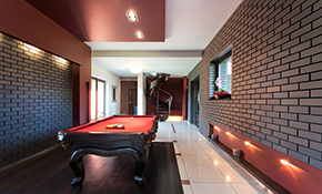 $450.00 for $1000.00 Toward Any Basement Remodeling Project