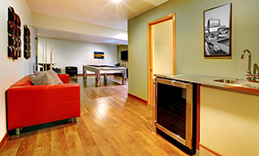 $49 for $300 Credit Toward Any Remodeling Project