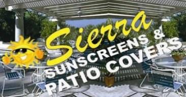 Sierra Sunscreens Amp Patio Covers Reviews Rancho Cordova