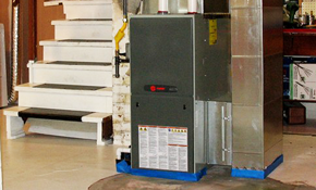 $159.95 Heating Oil Furnace Tune-Up