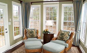 $850 for $1,000 Worth of Window Treatment, Upholstery, or Bedding with a Free Consultation