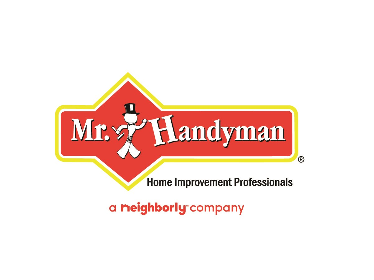 Mr. Handyman of Western Wake County logo