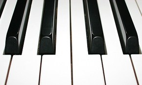 $135 for Standard Piano Fine Tuning