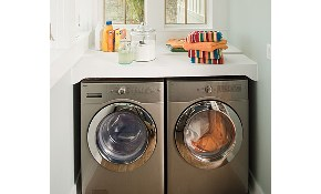 $249 for a Laundry Room Service Package with Dryer Vent Cleaning and More