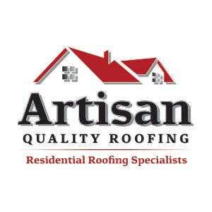 Artisan Quality Roofing logo