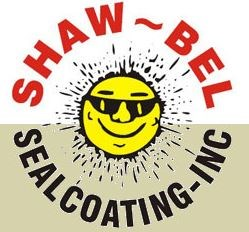 Shaw-Bel Sealcoating Inc logo