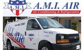 $59 for a Central A/C Inspection, Cleaning & Tune-up!