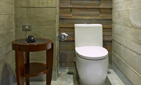$77 for a 4-Point Toilet Tune-Up