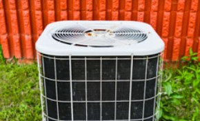 $145 for HVAC Annual Service Agreement