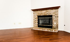 $99 Gas Fireplace Consultation with Credit