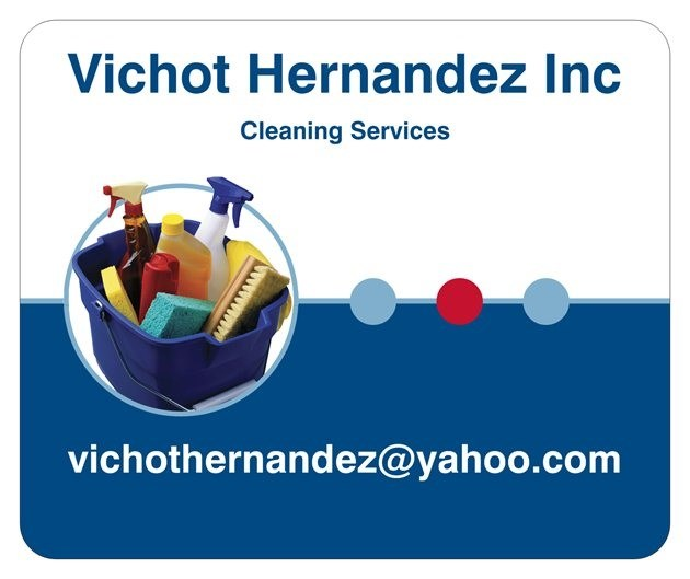 Vichot Hernandez Inc logo