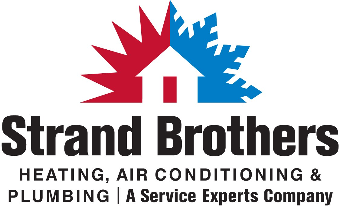 Strand Brothers Service Experts logo