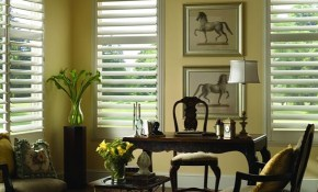 $99 for $300 Worth of Custom Shades, Blinds, Shutters and More