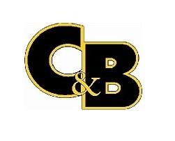 C & B Electric logo