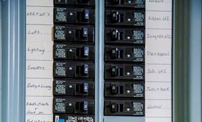 $242 for Circuit-Breaker Panel Labeling and Home Electrical Inspection