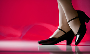 $339 for 1 Pair Custom-Made ezWalker®; Dance Shoe Orthotics, Including Shipping