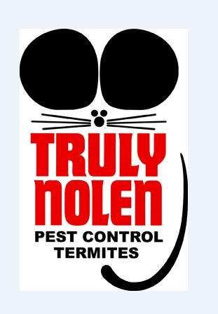 Truly Nolen Pest & Termite Control logo