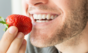 $199 for In-Office Teeth Whitening
