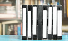 $149 for Video Conversion - 10 Video Tapes to DVD