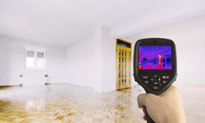 $50 for a Comprehensive Home Energy Audit