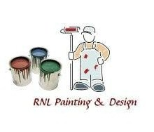 RNL Painting & Design, LLC logo