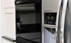 $113 Refrigerator Tune-Up